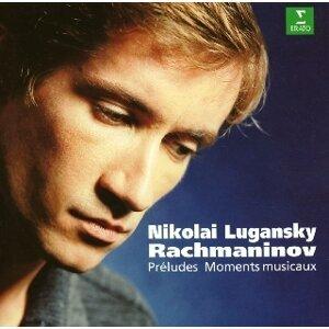 Nicolai Lugansky 歌手頭像