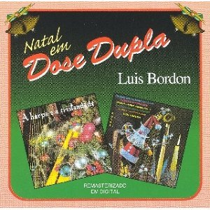 Luis Bordon 歌手頭像