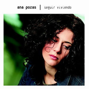 Ana Pozas 歌手頭像
