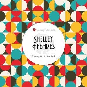 Shelley Fabares 歌手頭像