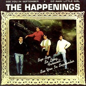 The Happenings 歌手頭像
