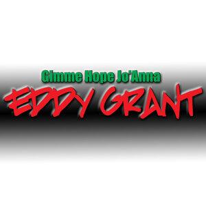 Eddy Grant 歌手頭像