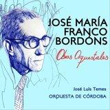 José Luis Temes, Orquesta de Córdoba