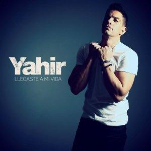 Yahir 歌手頭像
