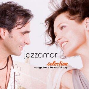 Jazzamor (爵士戀人樂團) 歌手頭像
