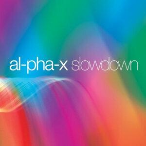 Al-Pha-X 歌手頭像