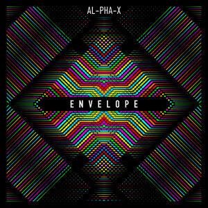 Al-Pha-X アーティスト写真