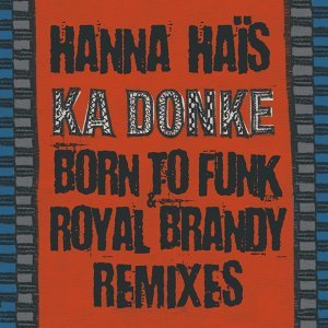 Hanna Hais (安娜海絲) 歌手頭像