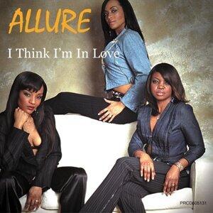 Allure (瑪麗亞凱莉之魅惑合唱團) 歌手頭像