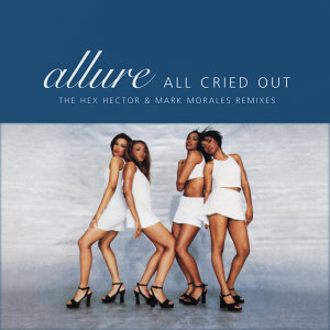 Allure (瑪麗亞凱莉之魅惑合唱團)