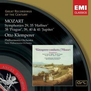 Otto Klemperer/New Philharmonia Orchestra/Philharmonia Orchestra