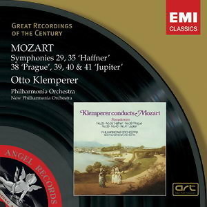 Otto Klemperer/New Philharmonia Orchestra/Philharmonia Orchestra 歌手頭像