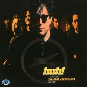 The Blue Aeroplanes (藍色飛機樂團) 歌手頭像