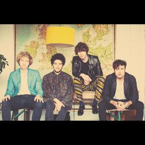 The Kooks (傻瓜樂團) 歌手頭像