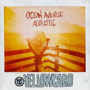 Yellowcard (黃色卡片) 歌手頭像