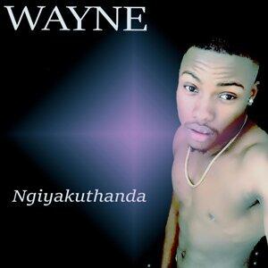 Wayne 歌手頭像