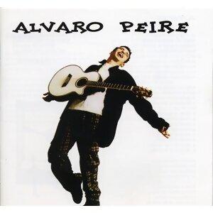 Alvaro Peire 歌手頭像