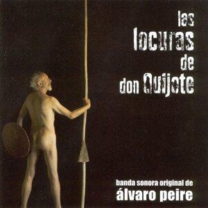 Alvaro Peire