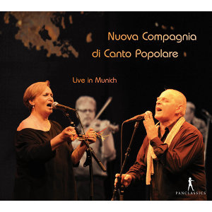 Nuova Compagnia Di Canto Popolare 歌手頭像
