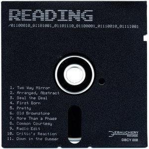 Reading (閱讀)