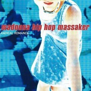 Madonna Hip Hop Massaker 歌手頭像