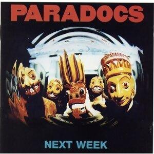Paradocs 歌手頭像