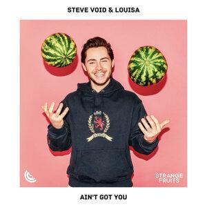 Steve Void, Louisa Artist photo