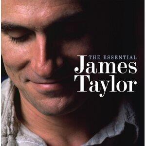 James Taylor (詹姆斯泰勒) 歌手頭像