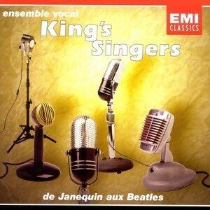 King's Singers (國王歌手合唱團) 歌手頭像
