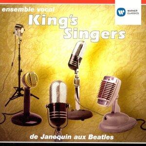 The King's Singers (國王歌手合唱團) 歌手頭像