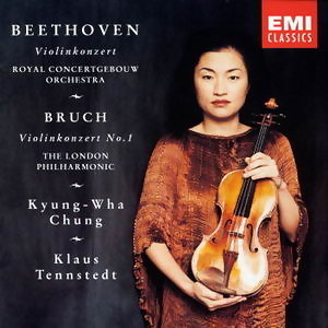 BEETHOVEN/BRUCH 歌手頭像