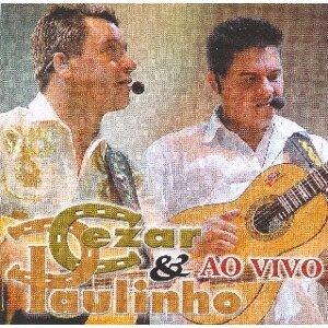 Cezar and Paulinho
