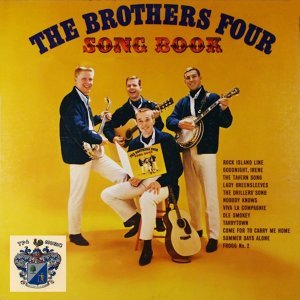 The Brothers Four (四兄弟合唱團) 歌手頭像