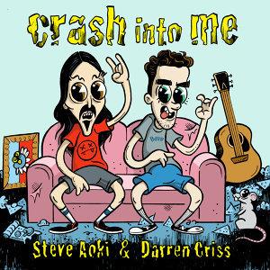 Steve Aoki, Darren Criss