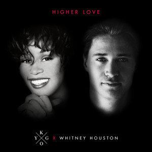 Kygo, Whitney Houston Artist photo