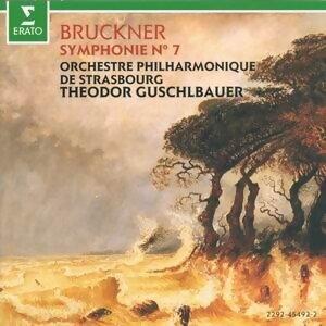 Theodor Guschlbauer & Orchestre Philharmonique de Strasbourg 歌手頭像