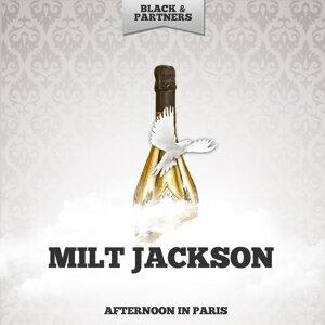 Milt Jackson & Ray Charles 歌手頭像