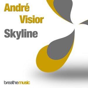 Andre Visior 歌手頭像