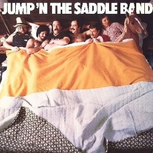 Jump 'N' The Saddle Band 歌手頭像