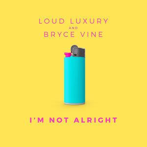 Loud Luxury, Bryce Vine Artist photo