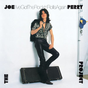 The Joe Perry Project (喬派瑞)