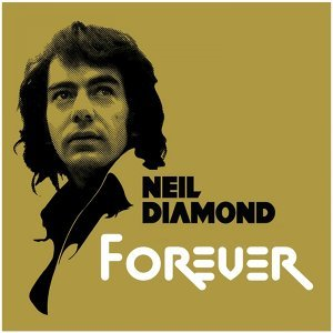 Neil Diamond Artist photo