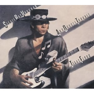 Stevie Ray Vaughan and Double Trouble アーティスト写真