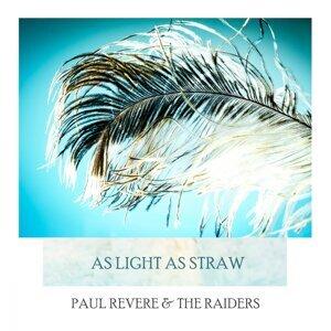 Paul Revere & The Raiders 歌手頭像
