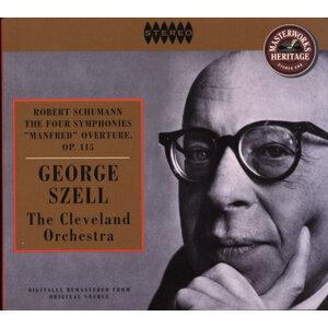 George Szell (喬治塞爾) 歌手頭像