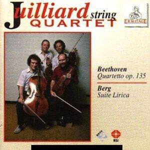 Juilliard String Quartet 歌手頭像
