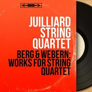 Juilliard String Quartet 歌手頭像