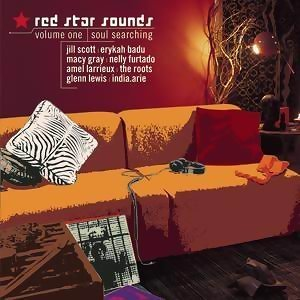Red Star Sounds Volume One - Soul Searching 歌手頭像