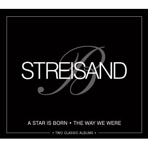 Barbra Streisand/Kris Kristofferson (芭芭拉史翠珊/克里斯多佛森) 歌手頭像