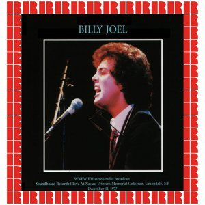 Billy Joel (比利喬)